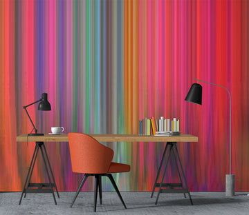 3D Abstract Color 71065 Shandra Smith Wall Mural Wall Murals
