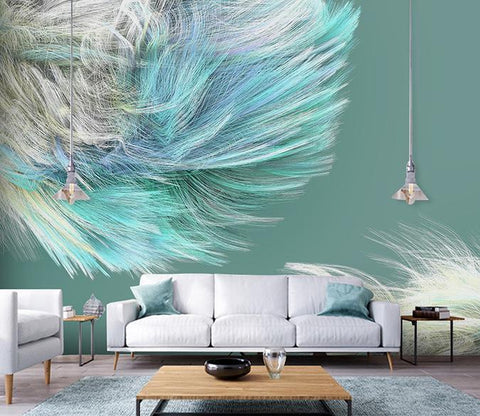 3D Abstract Pattern 660 Wall Murals Wallpaper AJ Wallpaper 2
