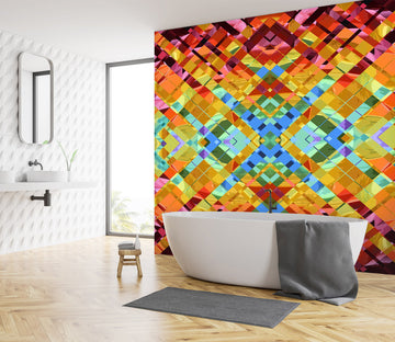 3D Color Weave 1401 Shandra Smith Wall Mural Wall Murals