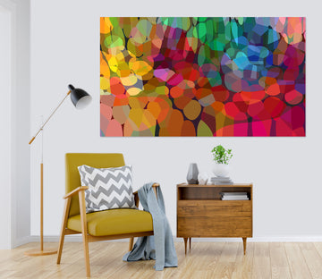 3D Aura Shandra Smith 71098 Shandra Smith Wall Sticker