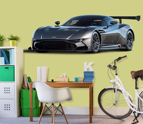 3D Aston Martin 0270 Vehicles Wallpaper AJ Wallpaper