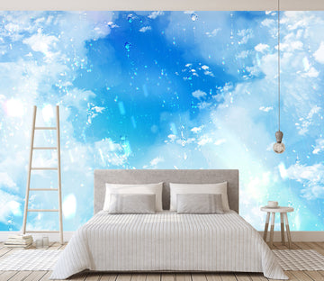 3D Weathering With You 08 Anime Wall Murals