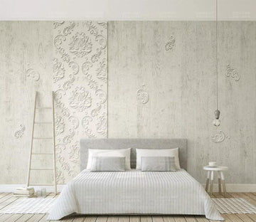 3D Abstract Art WC191 Wall Murals