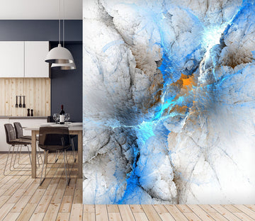 3D Abstract Texture Blue 141 Wall Murals Wallpaper AJ Wallpaper 2