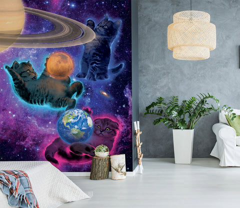 3D Colored Earth 1502 Wall Murals Exclusive Designer Vincent