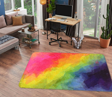 3D Rich Color 1004 Shandra Smith Rug Non Slip Rug Mat