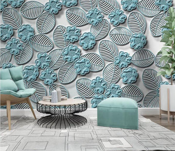 3D Abstract Art WC99 Wall Murals Wallpaper AJ Wallpaper 2