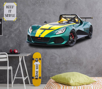 3D Lotus 0189 Vehicles