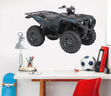 3D Four-wheel Drive 224 Vehicles