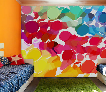 3D Colored Inspiration 71071 Shandra Smith Wall Mural Wall Murals