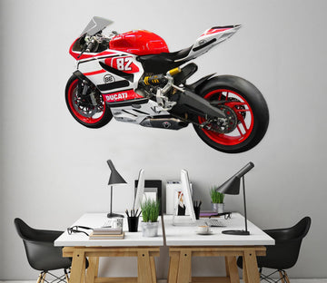 3D Ducati 0140 Vehicles Wallpaper AJ Wallpaper