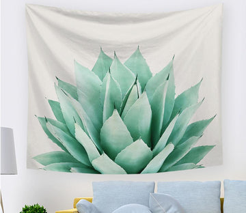 3D Aloe Cute 2396 Tapestry Hanging Cloth Hang Tapestry AJ Creativity Home