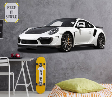 3D Sport Car 0223 Vehicles Wallpaper AJ Wallpaper