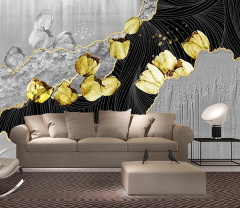 3D Abstract Pattern 872 Wall Murals Wallpaper AJ Wallpaper 2