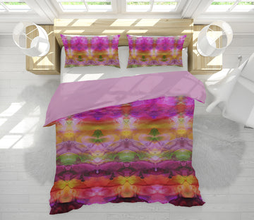 3D Pinky Inks Shandra Smith 70177 Shandra Smith Bedding Bed Pillowcases Quilt