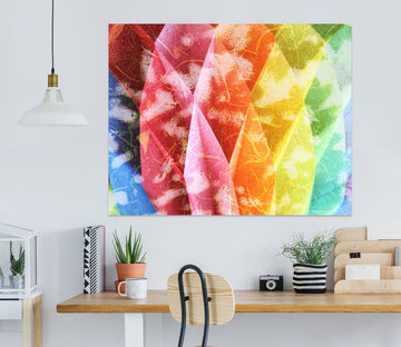 3D Color Cone 71116 Shandra Smith Wall Sticker