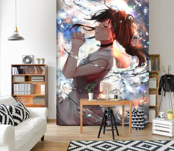 3D Weathering With You 44 Anime Wall Murals