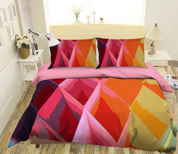 3D Pineapple 70175 Shandra Smith Bedding Bed Pillowcases Quilt