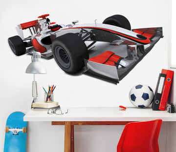 3D Racing Car 248 Vehicles Wallpaper AJ Wallpaper