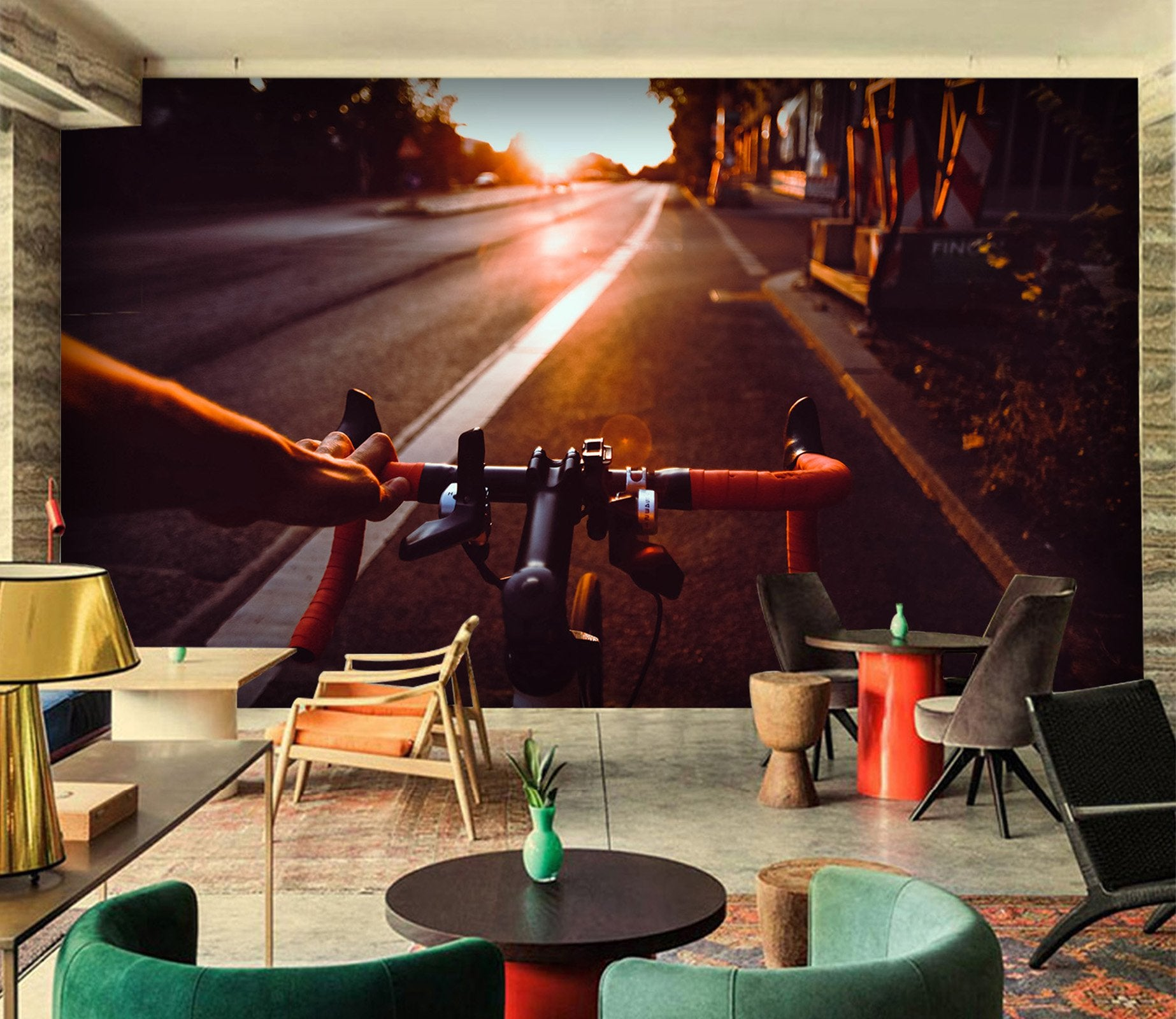 3D Asphalt Sun 900 Vehicle Wall Murals Wallpaper AJ Wallpaper 2