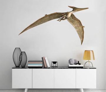 3D Pterosaur 105 Animals Wall Stickers