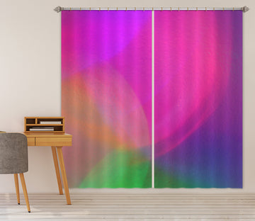 3D Colored 71039 Shandra Smith Curtain Curtains Drapes