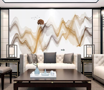 3D Abstract Art WC41 Wall Murals Wallpaper AJ Wallpaper 2