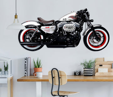 3D Harley-Davidson 230 Vehicles