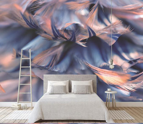 3D Abstract Pattern 840 Wall Murals Wallpaper AJ Wallpaper 2