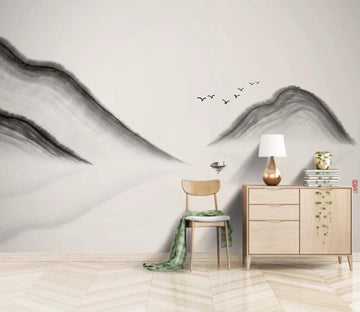 3D Abstract Art WC67 Wall Murals Wallpaper AJ Wallpaper 2