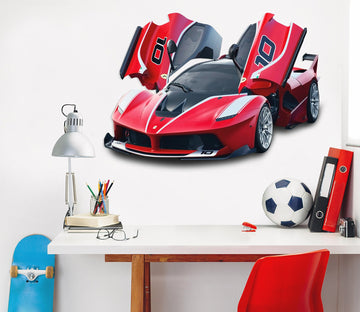 3D Ferrari 154 Vehicles