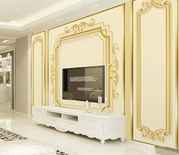 3D Marble Pattern WC76 Wall Murals