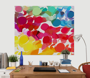 3D Colored Inspiration 71103 Shandra Smith Wall Sticker