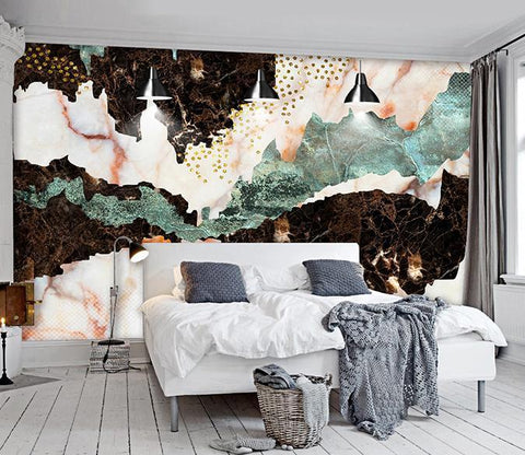 3D Abstract Painting 340 Wall Murals Wallpaper AJ Wallpaper 2
