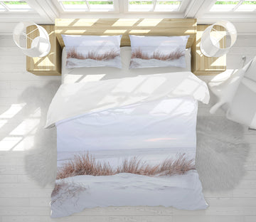 3D Beach Weed 1094 Assaf Frank Bedding Bed Pillowcases Quilt