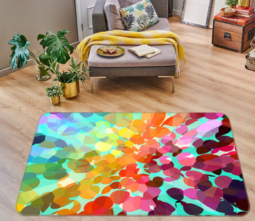 3D Connect 71003 Shandra Smith Rug Non Slip Rug Mat
