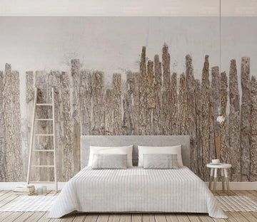 3D Abstract Art WC141 Wall Murals