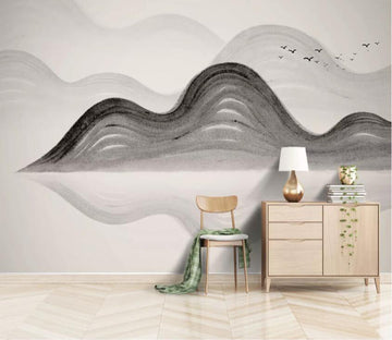 3D Abstract Art WC66 Wall Murals Wallpaper AJ Wallpaper 2