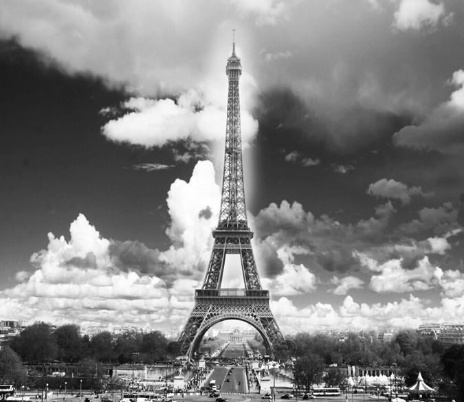 Eiffel Tower 15 Wallpaper AJ Wallpapers