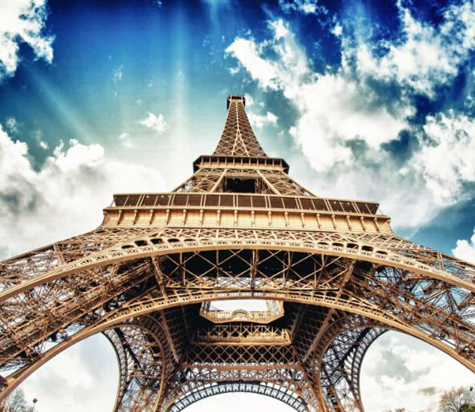 Eiffel Tower 12 Wallpaper AJ Wallpaper