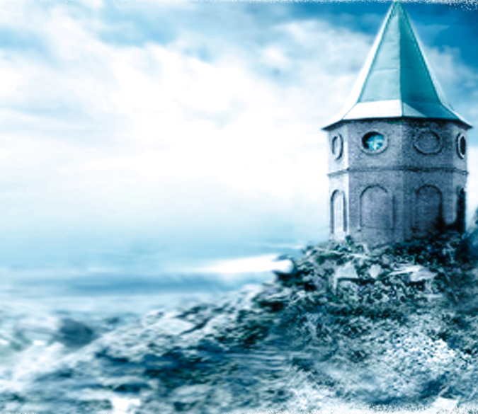 Coast Tower Wallpaper AJ Wallpaper