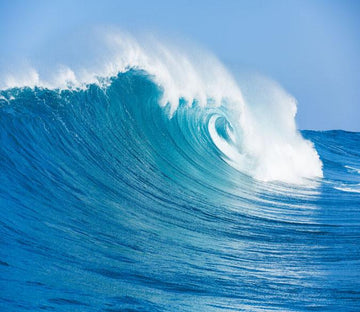 Big Wave Wallpaper AJ Wallpaper