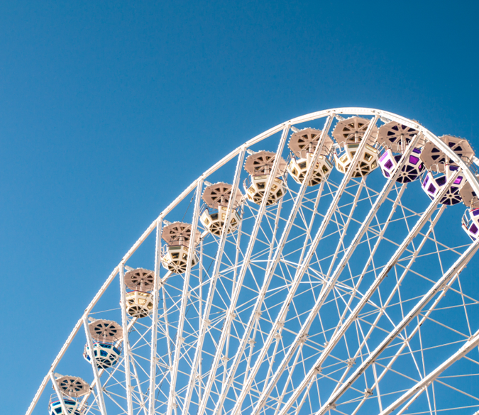 Ferris wheel 1 Wallpaper AJ Wallpaper