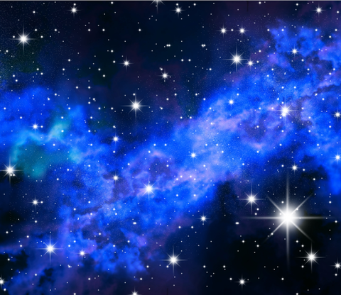 Dazzling Stars Wallpaper AJ Wallpaper