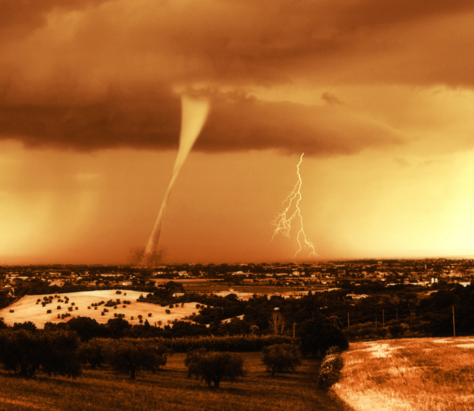 Tornado Wallpaper AJ Wallpaper