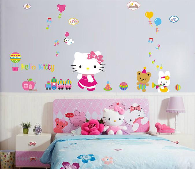 Hello Kitty Wallpaper AJ Wallpaper