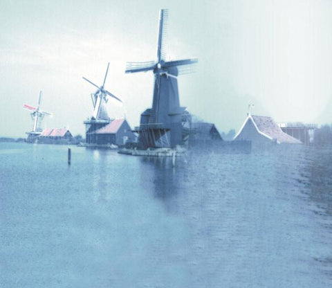 Windmills 1 Wallpaper AJ Wallpaper