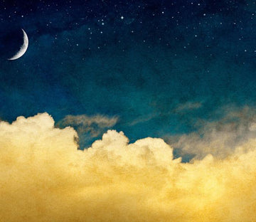 Night Sky Wallpaper AJ Wallpaper