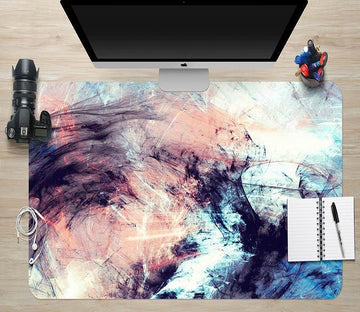 3D Abstract Ink 148 Desk Mat Mat AJ Creativity Home