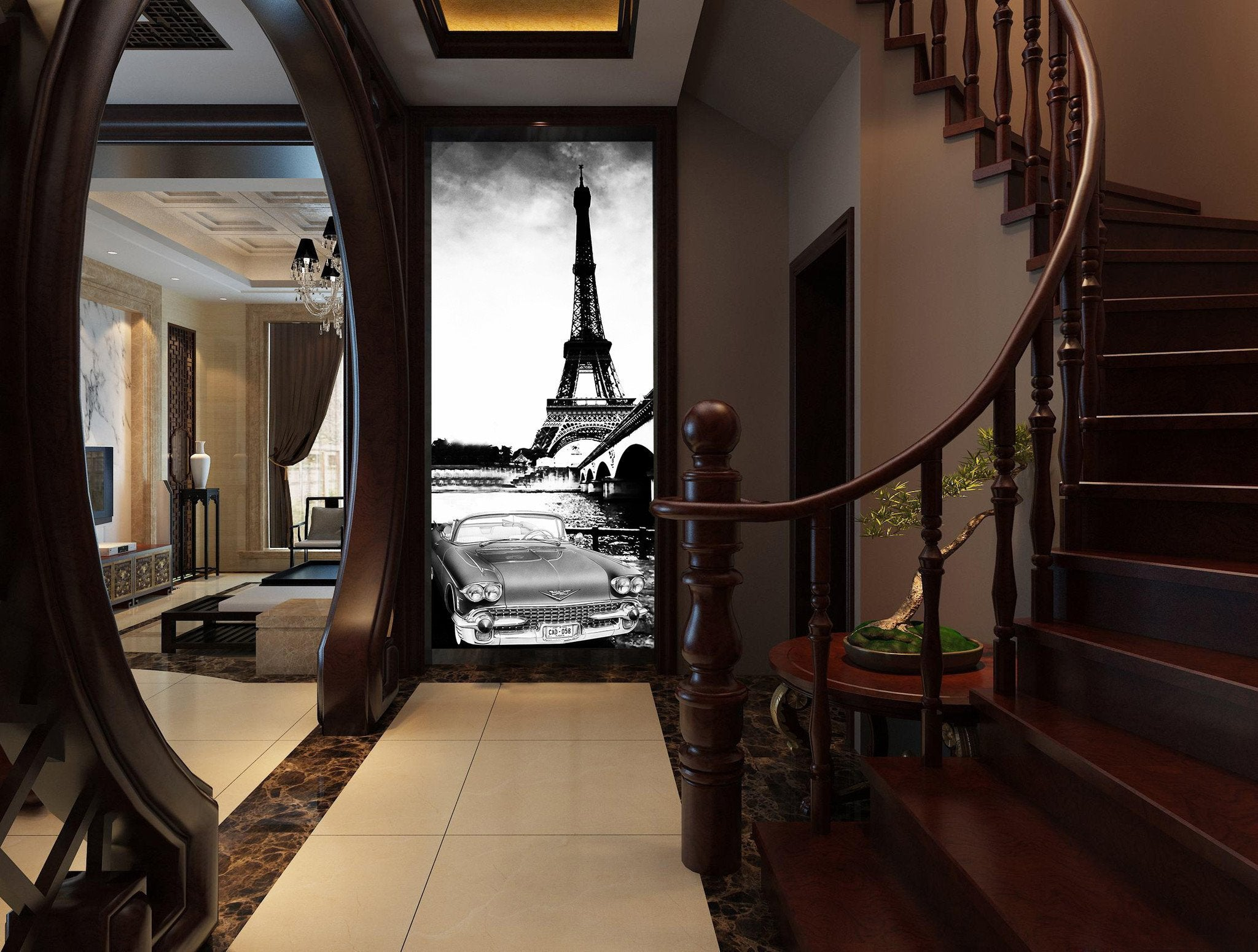 Eiffel Tower 21 Wallpaper AJ Wallpapers